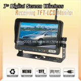 7inch Wireless Digital Rear View Monitor (SP-726)