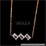 VAGULA Best Quality Necklace Jewelry Manufacturer (Hln16391)