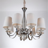 New Design Crystal Pendant Lamp Chandelier (SL2047-8)
