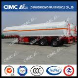 Carbon Steel Fuel/Oil/Gasoline/Diesel Tanker (18-65CBM)