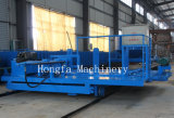 EPS Cement Sandwich Panel Machine, Lightweight Concrete Wall Panel Machine