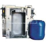High Quality Plastic Barrel Blowing Mould
