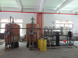 Water Treatment RO Reverse Osmosis System Drinking Water Purifier Machine