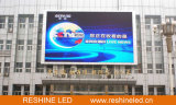 Indoor Outdoor DIP Fixed Install Advertising Rental LED Sign/Video Display Screen/Panel/Wall/Billboard