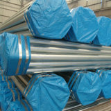 Hot DIP Galvanized Steel Pipe & Tube with FM Certificate