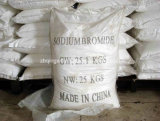 Sodium Bromide Powder 99.5% Min