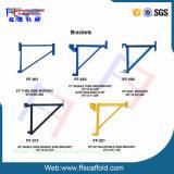 21′ ′tube Side Bracket for Frame Scaffolding