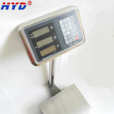 Haiyida Rechargeable Digital Weighing Platform Scale