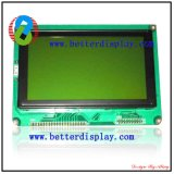 LCD Display Better Tn Type Characters Display COB Customized LCD Module