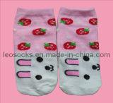 Children Cartoon Cotton Socks (DL-CS-40)