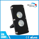 Tunnel Use Outdoor 2LEDs 140W LED Flood Light