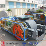 2016yuhong Good Quality Double Teeth Roller Crusher