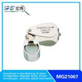 Jewellers Loupe Optical Glass Lens