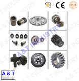 Customed High Hardness C22.8 Carbon Steel Forged Parts