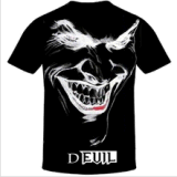 Fashion Printed T-Shirt for Men (M277)