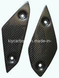 Carbon Fiber Motorcycle Heel Guards for YAMAHA FZ1/Fazer