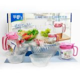 Hot Sale Glass Bowl Kitchenware with Good Price Kb-J00117