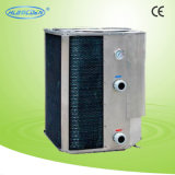 Swimming Pool Heat Pump with Small Cooling Capacity (HLLS-13AD~17BC)