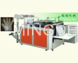 Disposable Glove Making Machine Md-500 for Colombia