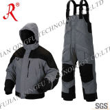 New Brand Design Winter Season Outdoor Fishing Wear (QF-988)