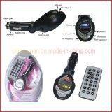 FM Transmitter Car MP3 Player Car Music Player