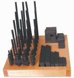5/16′′-18 50 PCE Super Clamp Sets