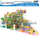 Indoor High Naughty Castle Children Soft Playgrounds (HD-0113)