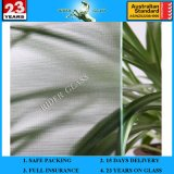 3-8mm Textured Pattern Figured Glass with AS/NZS 2208