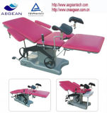 AG-C102d-1 Manual Gynecology and Surgical ISO&CE Delivery Bed
