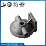 ISO 9001 Quality Foundry Forged Steel Gate Valve Casting/Precision Casting
