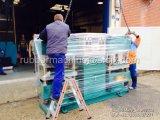 Duplex Plate Vulcanizing Press / Double Rubber Vulcanizing Press