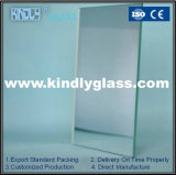 3-8mm Tempered Silver Mirror for Decoration