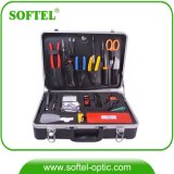 Fiber Optic Termination Tool Set/Tool Kit