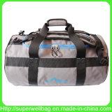 Waterproof Tarpaulin Sports Bag Duffel Bag Travel Bag (SW-0740)