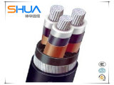 Rubber Insulated Flexible Cable H05rn-F