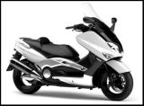Carbon Fiber Front Fairing for Yamaha TMAX 500