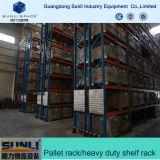China Warehouse Coat Pallet Storage Rack