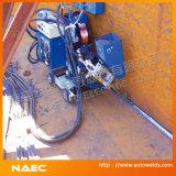 Automatic Tank Butt/Corner Seam Welding Machine