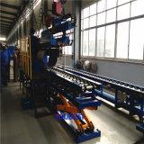 MIG Longitudinal Welding Machine