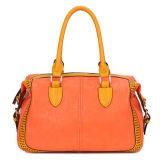 2014 New Product for Summer Leather Women Hand Bags (MBNO034068)