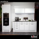 Welbom Modern White Shaker Kitchen Decoration