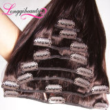 Silky Remy Clip in Human Hair Extension (H100-CP-2-ST)