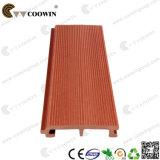 Exterior Decorative Wood Plastic Composite Wall Cladding (TH-10)