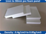 0.5 and 0.55g/cm3 Density PVC Foam Sheet