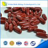 GMP Certified Fish Oil Red Rice Yeast Softgel High Quality