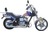 Motorcycle (GW50-D(EEC))