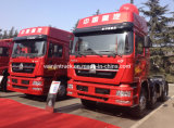 Sinotruk HOWO 6X4 371HP Zz4257s3241V Tractor Truck