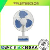 2017 Hot Sale Table Fan with 80 Oscillation Degree