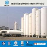 Lox/Lin/Lar Industry Gas Cryogenic Storage Tank Liquid Oxygen/Nitrogen/ Argon Gas Tank (CFL)