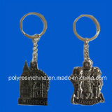 Alloy Metal Key Ring of London Souvenir Gifts